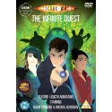 DVD The Infinite Quest | Doctor Who