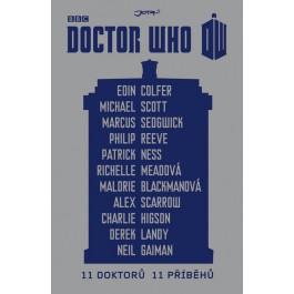 11 Doktorů 11 příběhů