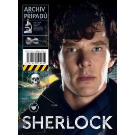 Sherlock: Archiv případů