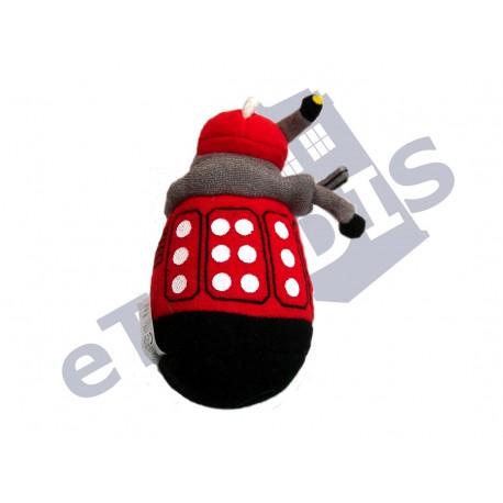 Flanelový Dalek (červený)