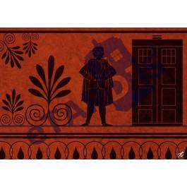 Pohlednice 1st Doctor