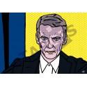 Pohlednice 12. Doktor | Doctor Who