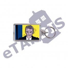 Klíčenka 12th Doctor