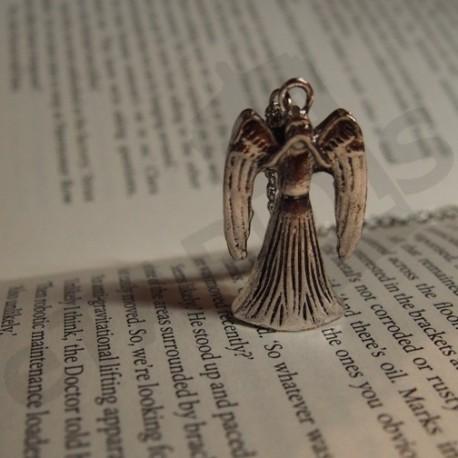 Řetízek - Plačící anděl