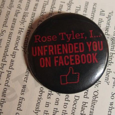 Placka Rose Tyler, I....