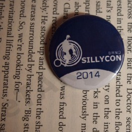 Placka Sillycon 2014
