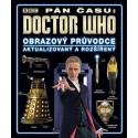 Doctor Who – Obrazový průvodce seriálem Pán času | Doctor Who