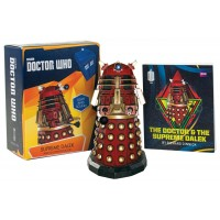 Figurka Supreme Dalek | Doctor Who
