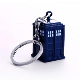 Klíčenka TARDIS
