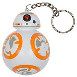 Klíčenka BB-8