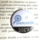 Sherlocon 2017