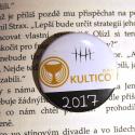 Placka Kulticon 2017