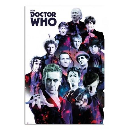 Plakát: 12 Doktorů