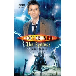 The Eyeless | Doctor Who