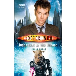 Judgement of the Judoon| Doctor Who
