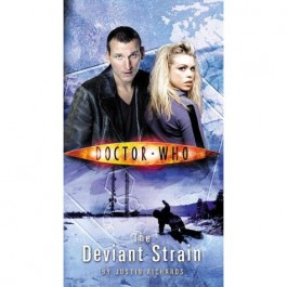 The Deviant Strain | Doctor Who