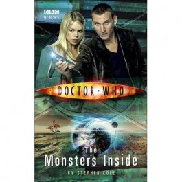 The Monsters Inside | Doctor Who