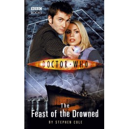 The Feast of the Drowned | Doctor Who