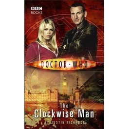 The Clockwise Man | Doctor Who
