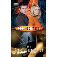 The Art of Destruction | Doctor Who
