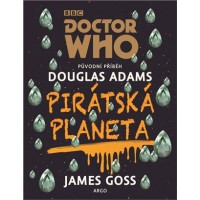 Pirátská planeta | Doctor Who
