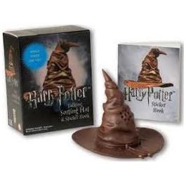 Moudrý klobouk | Harry Potter