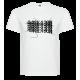 Tričko Moc v Trapu (bílé) | Riad