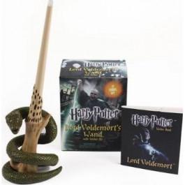 Voldemortova hůlka | Harry Potter