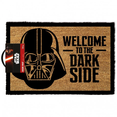 Rohožka welcome to the dark side | Star Wars