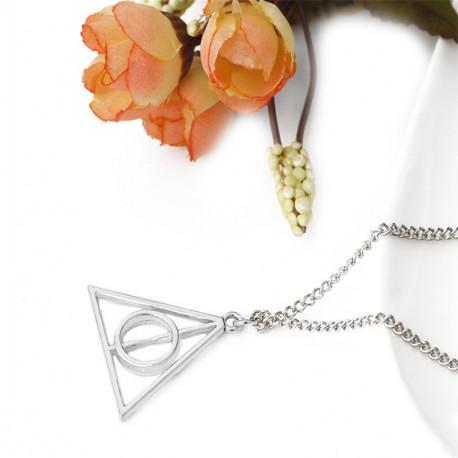 Přívěsek relikvie smrti | Harry Potter