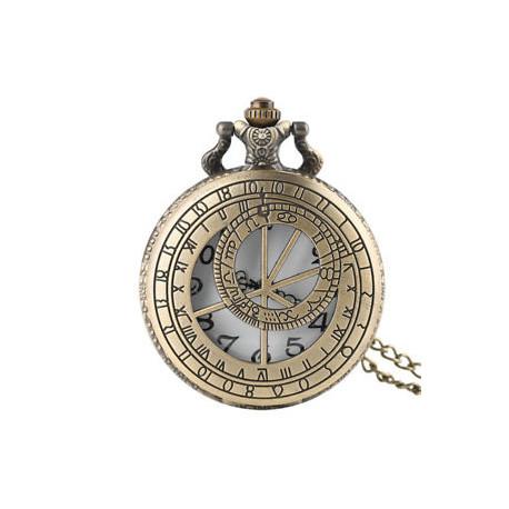 Kapesní hodinky   Doctor Who