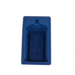 Formička na dort TARDIS | Doctor Who