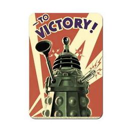 Magnetek Dalek | Doctor Who