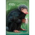 Plakát hrabák | Fantastická zvířata