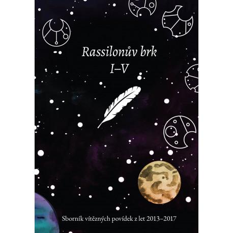 Rassilonův brk I–V | WHOCON Brno