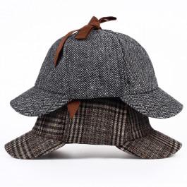 Čepice Sherlock Holmes | Sherlock Holmes