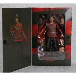 Figurka Freddy Krueger | Nightmare on Elm Street