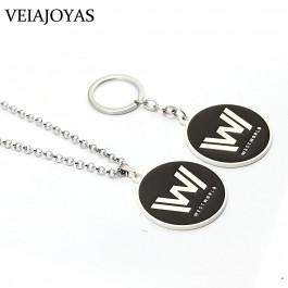 Klíčenka Westworld | Westworld