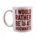 Hrnek Rather Be At Hogwarts| Harry Potter