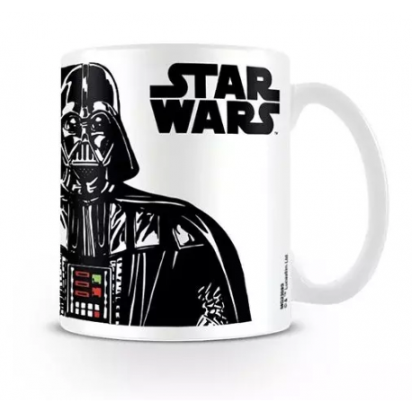 Hrnek Darth Vader | Star Wars