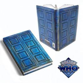 Zápisník River Song | Doctor Who
