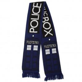 Šála TARDIS  Doctor Who