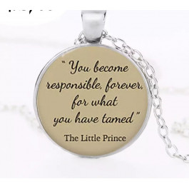 Přívěsek malý princ   Malý princ