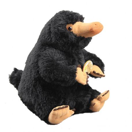 Plyšák hrabák | Fantastická zvířata