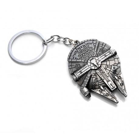 Klíčenka Millennium Falcon | Star Wars