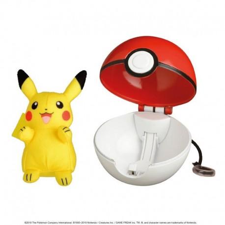 Poké ball s Pikachu | Pokémon