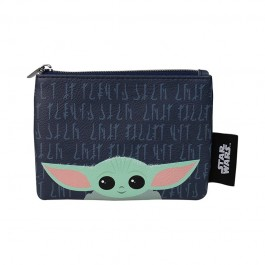 Peněženka Baby Yoda | Star Wars