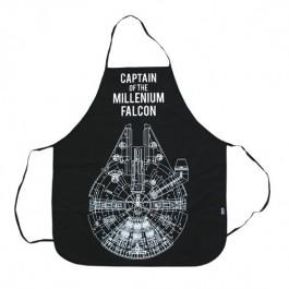 Zástěra Millenium Falcon | Star Wars